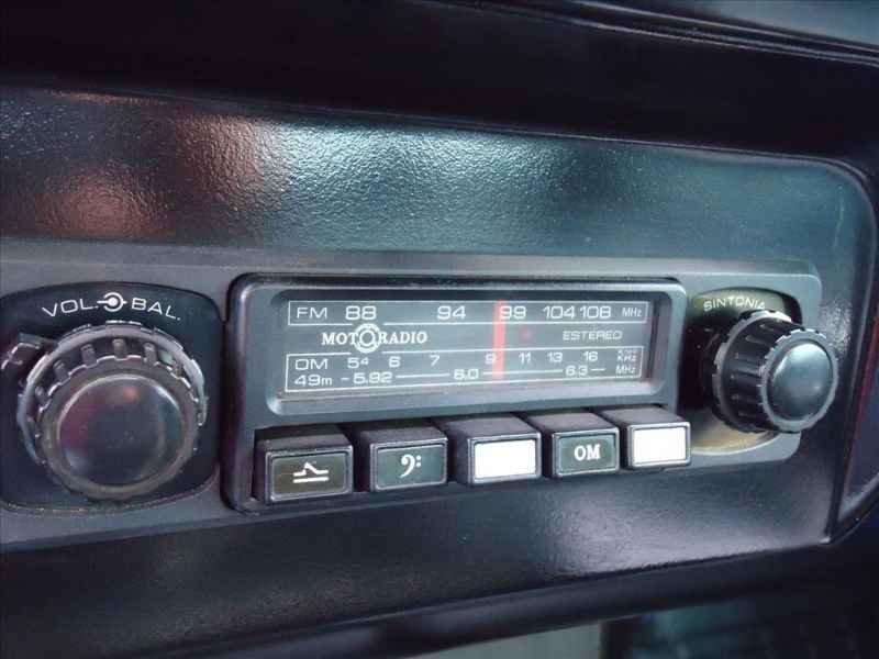 16360 - C-10 1978 61.000km