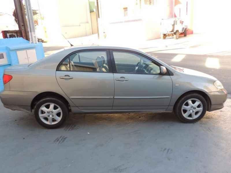 16380 - Corolla SEG 2004/2004