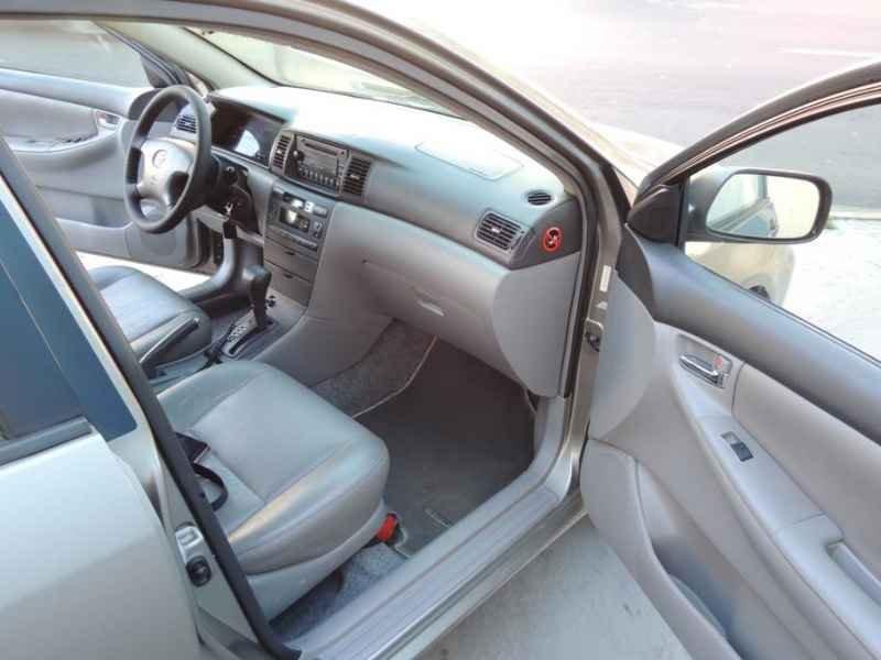 16383 - Corolla SEG 2004/2004