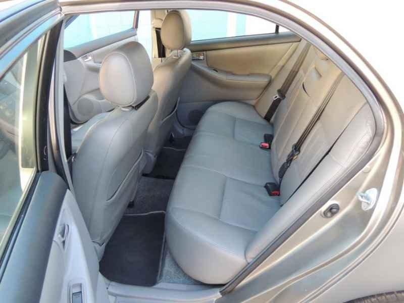 16388 - Corolla SEG 2004/2004