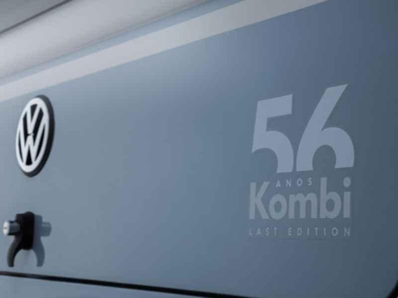 16498 - Kombi Last Edition 2013/2014 000/600