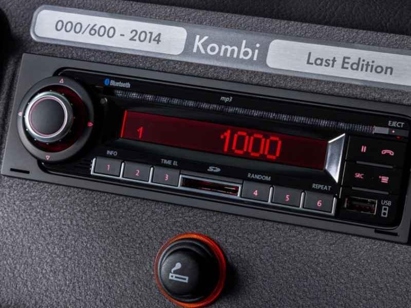 16501 - Kombi Last Edition 2013/2014 000/600