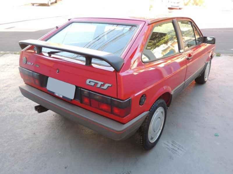 16512 - GOL GTS 1994 3.111km