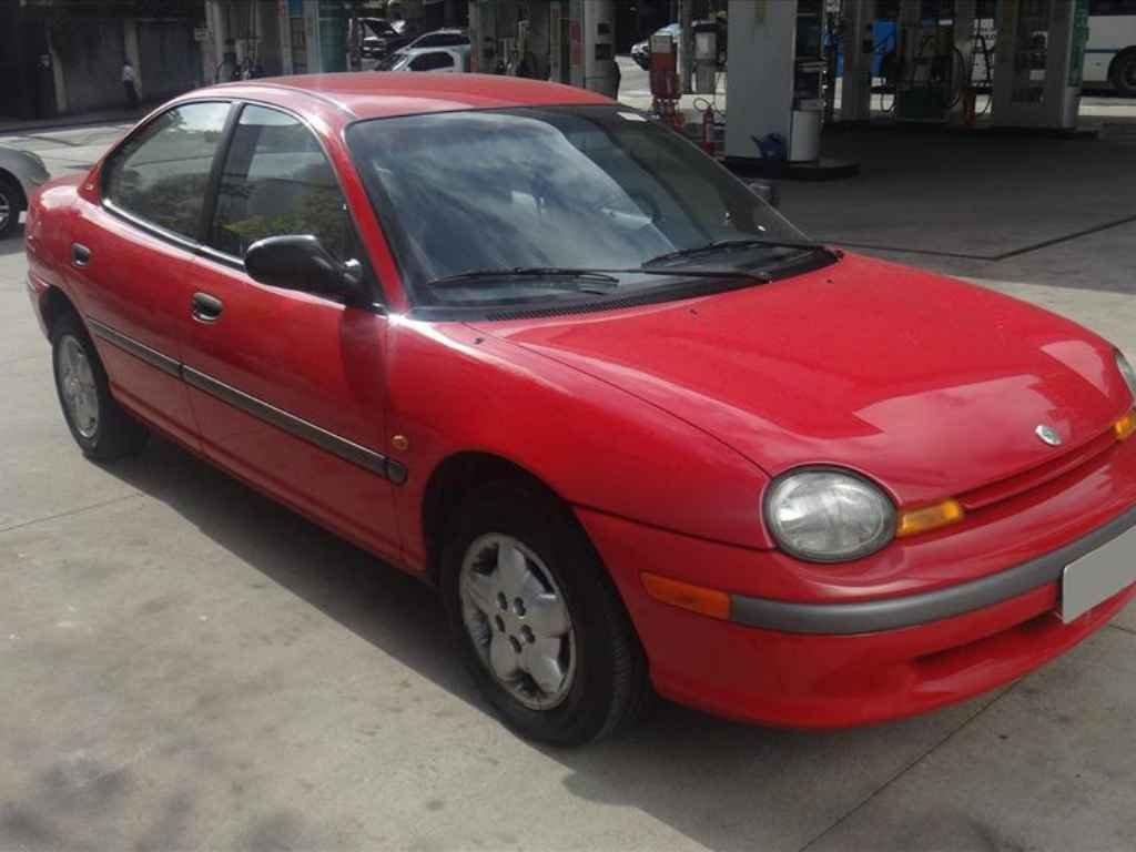 17186 - Chrysler Neon 2.0 1996 37.000 km