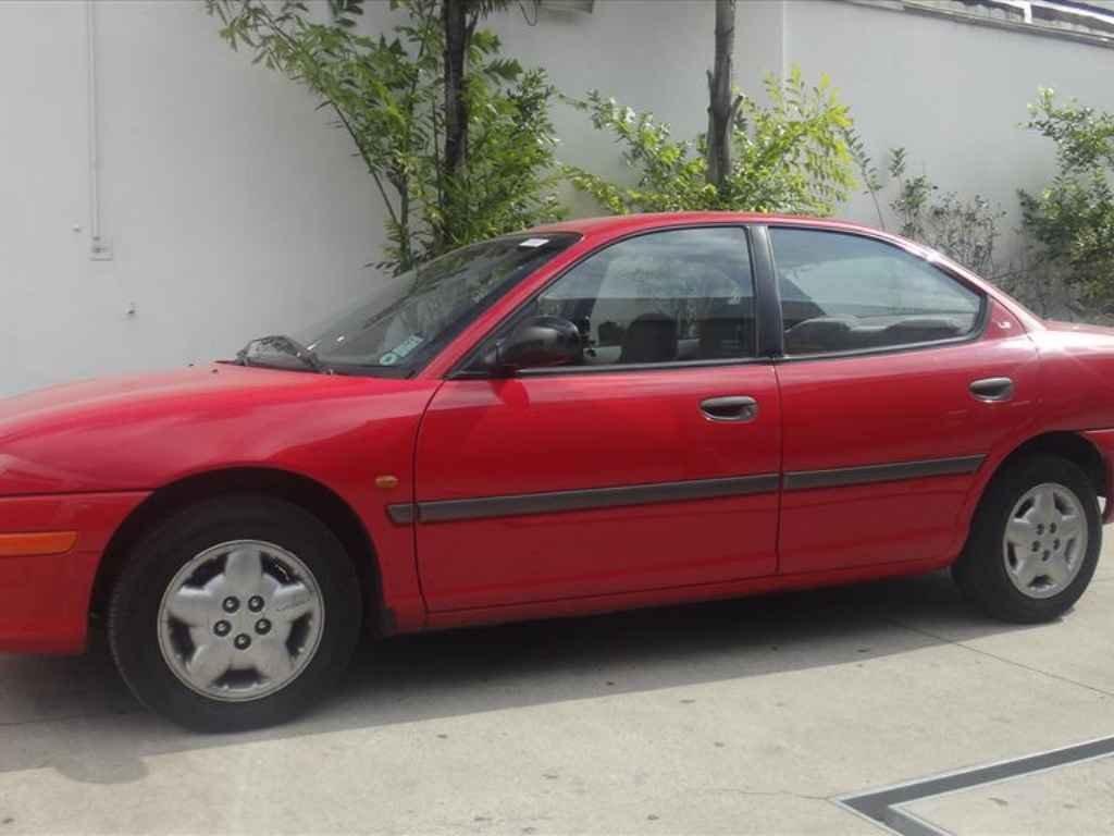17190 - Chrysler Neon 2.0 1996 37.000 km
