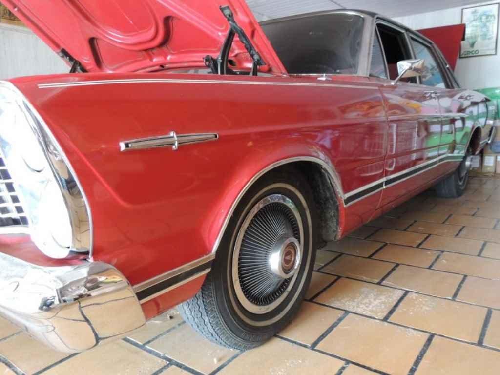17445 - Ford LTD 49.000km Originais