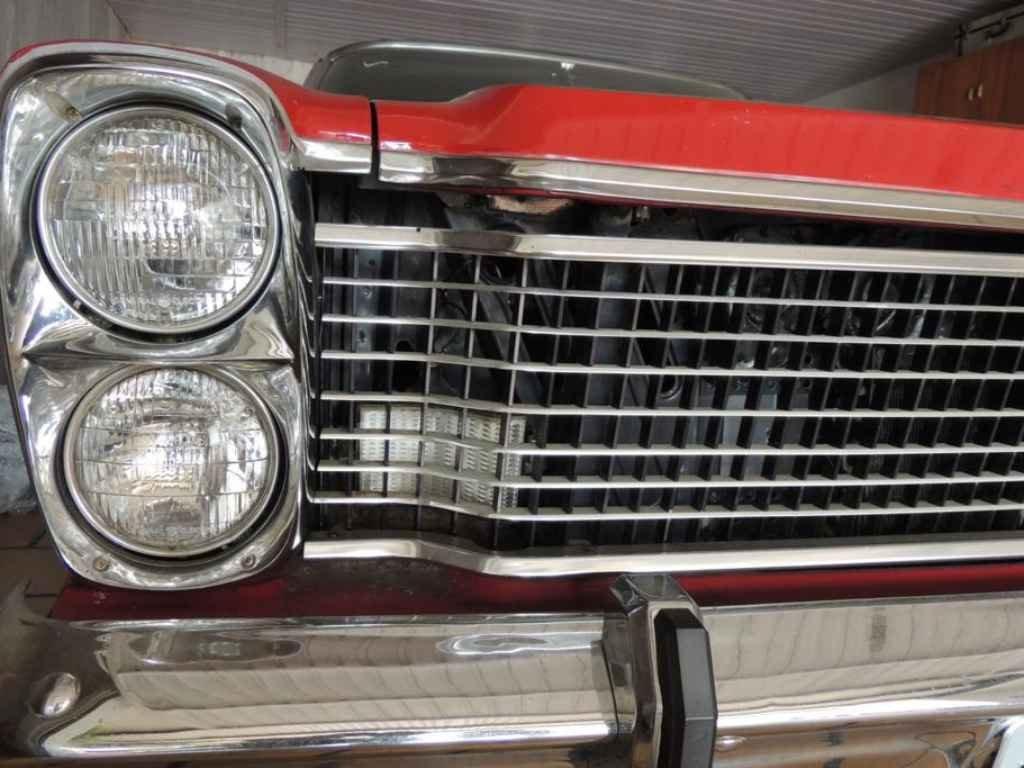 17450 - Ford LTD 49.000km Originais