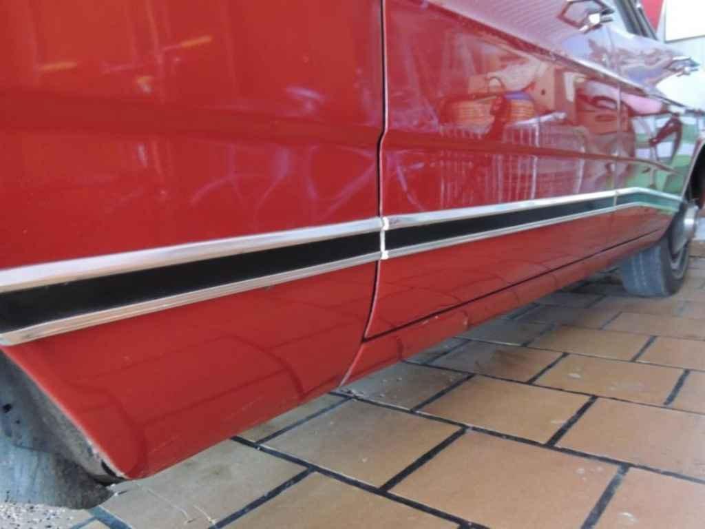 17454 - Ford LTD 49.000km Originais