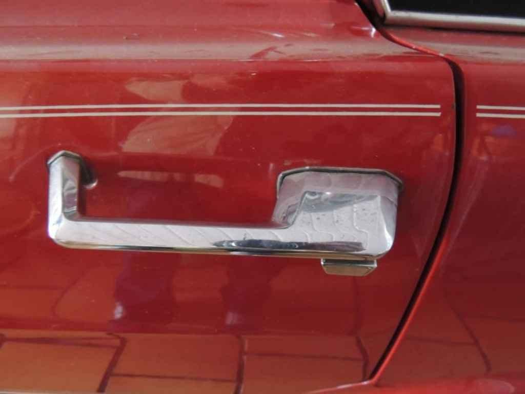 17470 - Ford LTD 49.000km Originais
