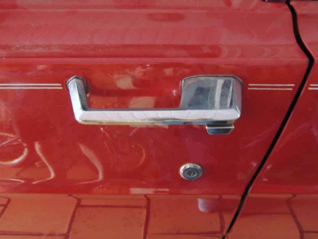 17471 - Ford LTD 49.000km Originais