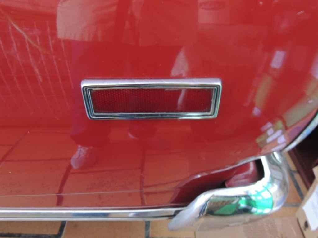 17481 - Ford LTD 49.000km Originais