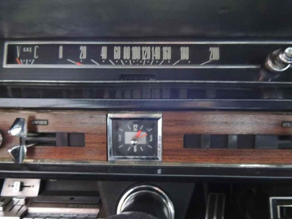 17487 - Ford LTD 49.000km Originais