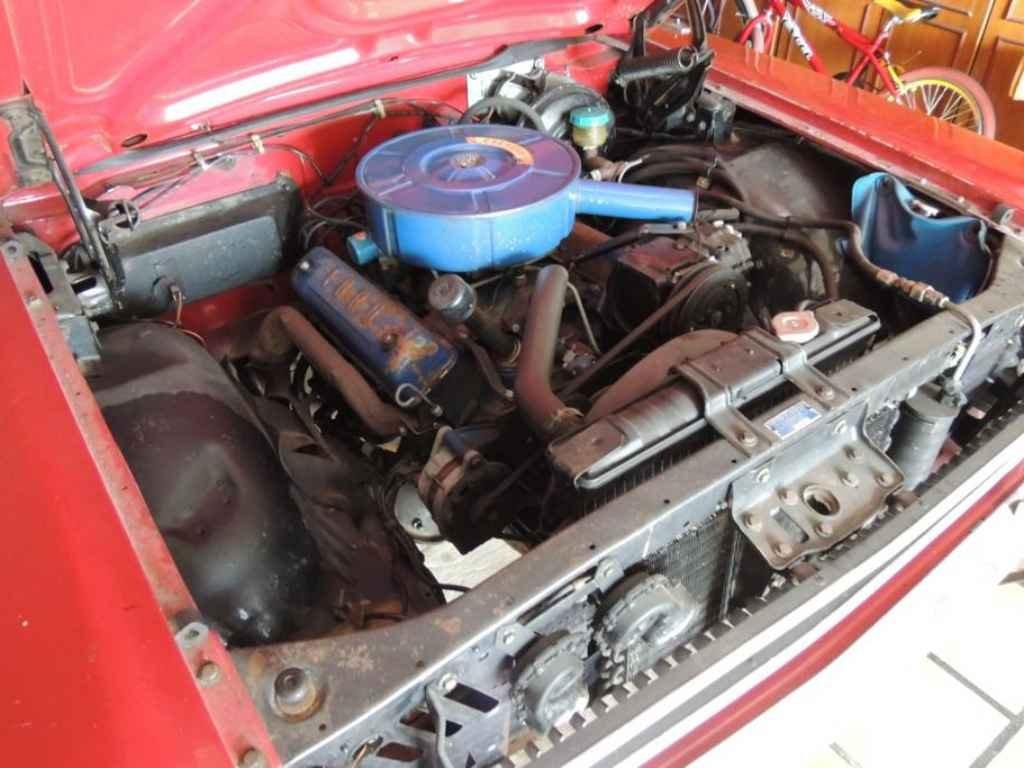 17505 - Ford LTD 49.000km Originais