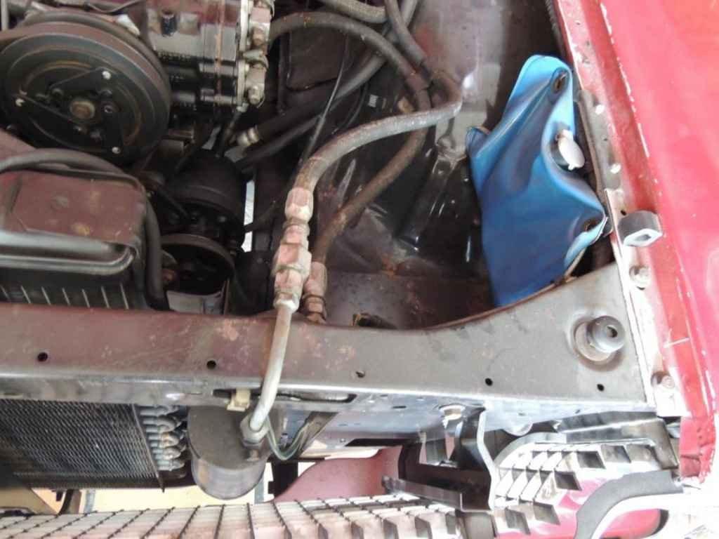 17509 - Ford LTD 49.000km Originais
