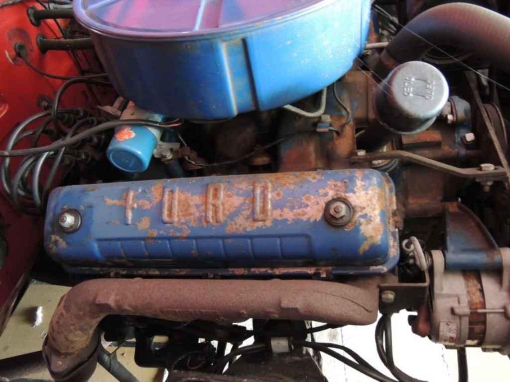 17513 - Ford LTD 49.000km Originais