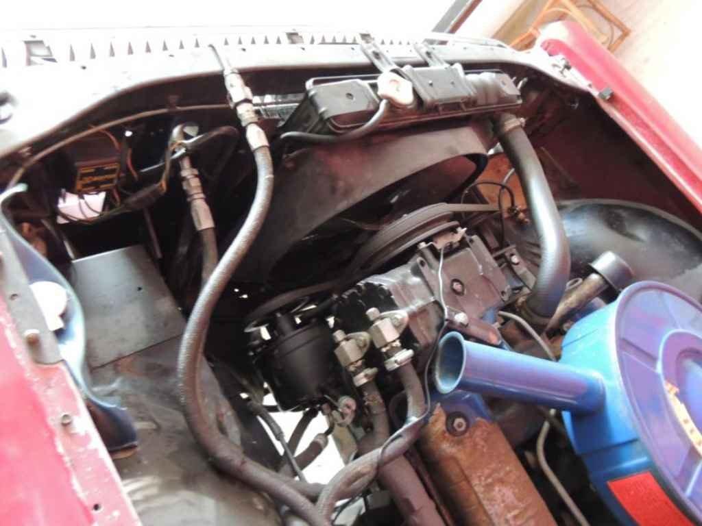 17515 - Ford LTD 49.000km Originais