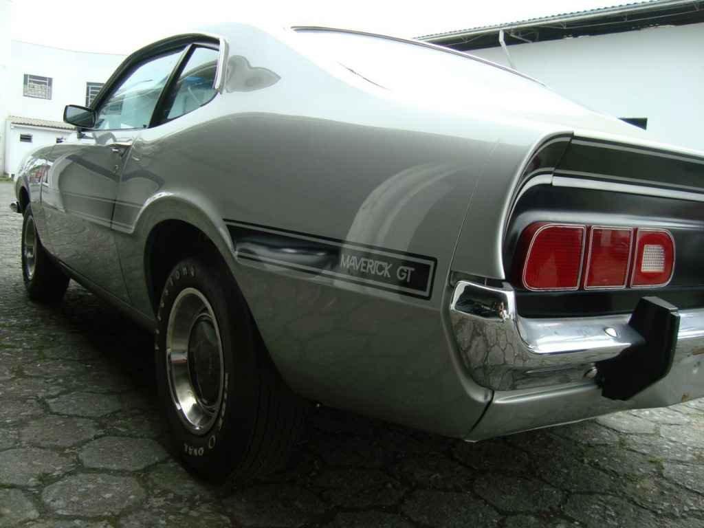17530 1 - Maverick GT 302-V8