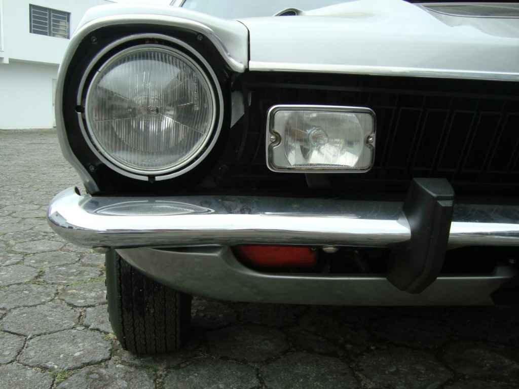 17533 1 - Maverick GT 302-V8