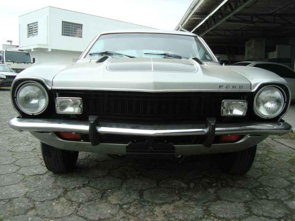 17535 1 - Maverick GT 302-V8