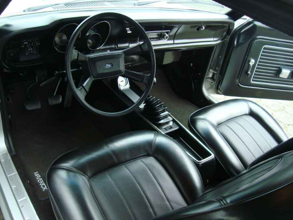 17539 1 - Maverick GT 302-V8