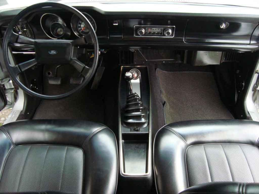 17543 1 - Maverick GT 302-V8