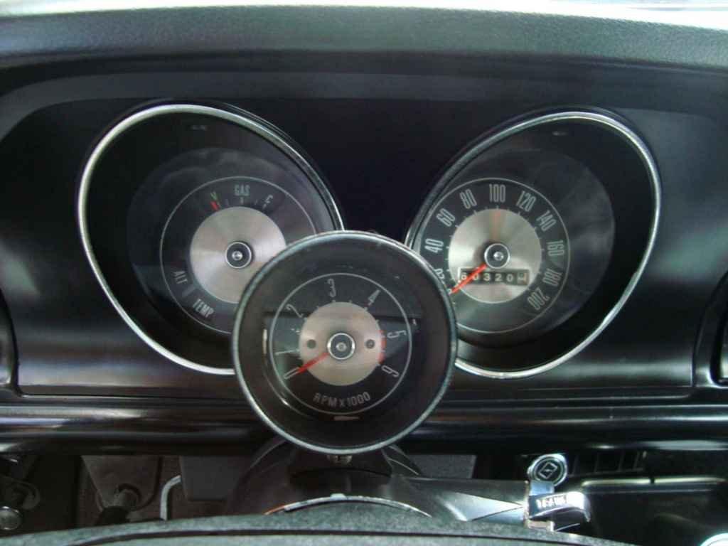 17550 1 - Maverick GT 302-V8