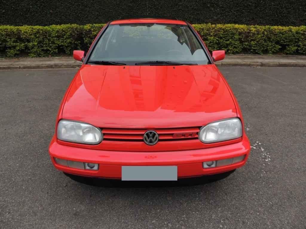 17758 - Golf GTI 1995 - 30.000km