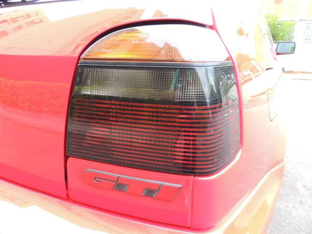17770 - Golf GTI 1995 - 30.000km