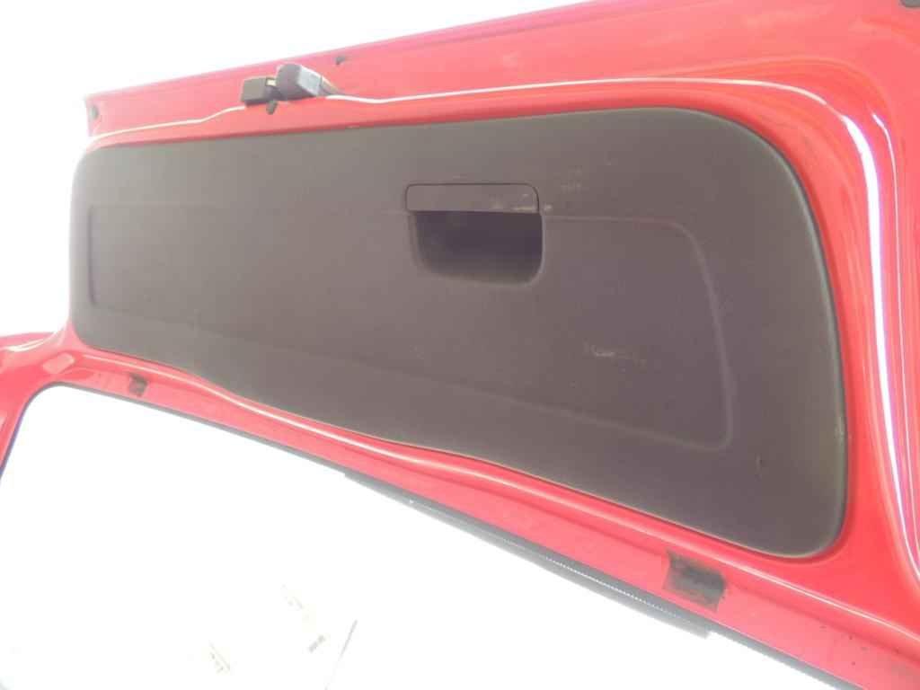 17795 - Golf GTI 1995 - 30.000km