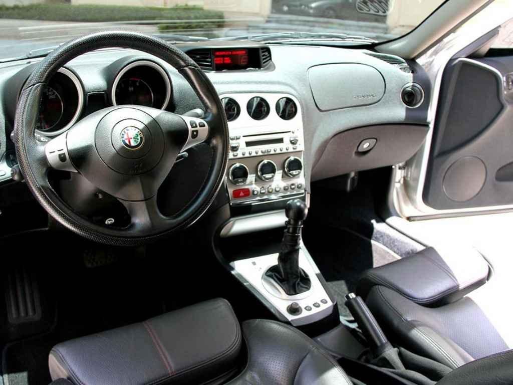17838 - Alfa Romeo 156 V6