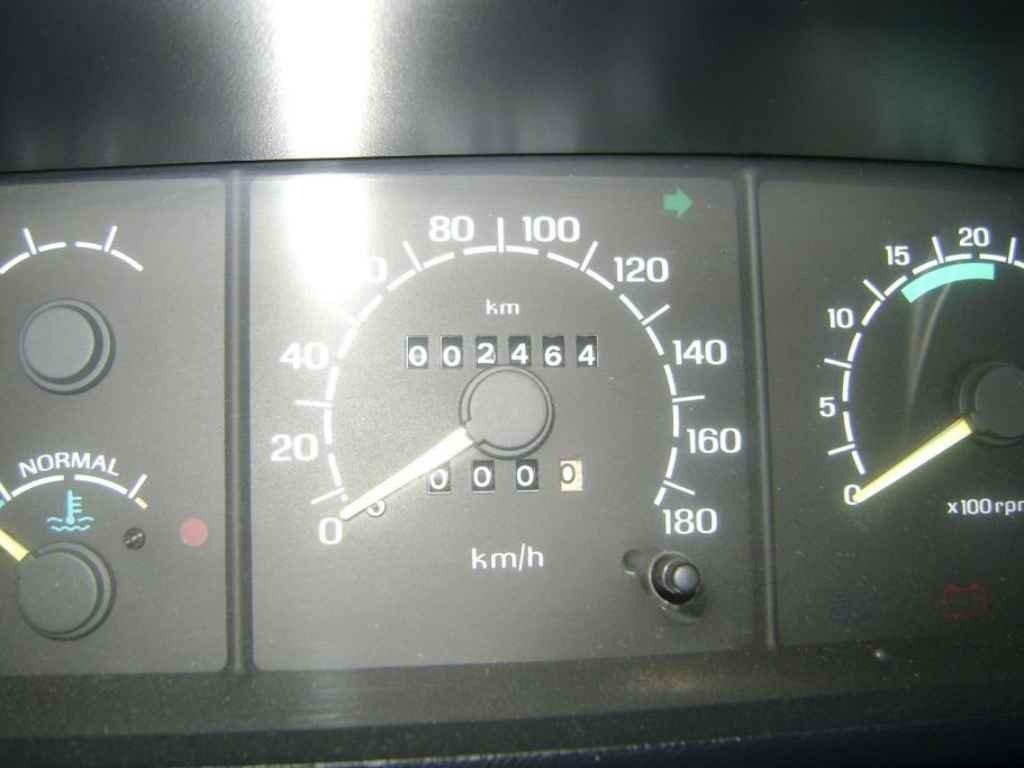 18359 - F-1000 Turbo 4x2 1994 2.000km