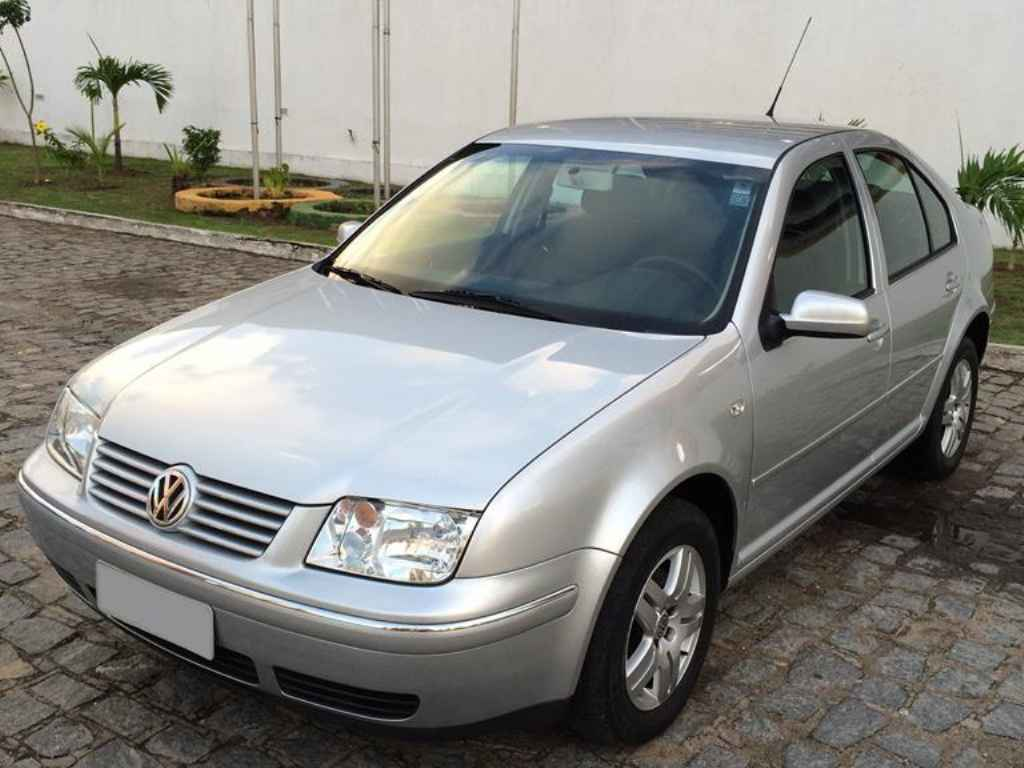 18491 - Bora GLS Automatico 2006