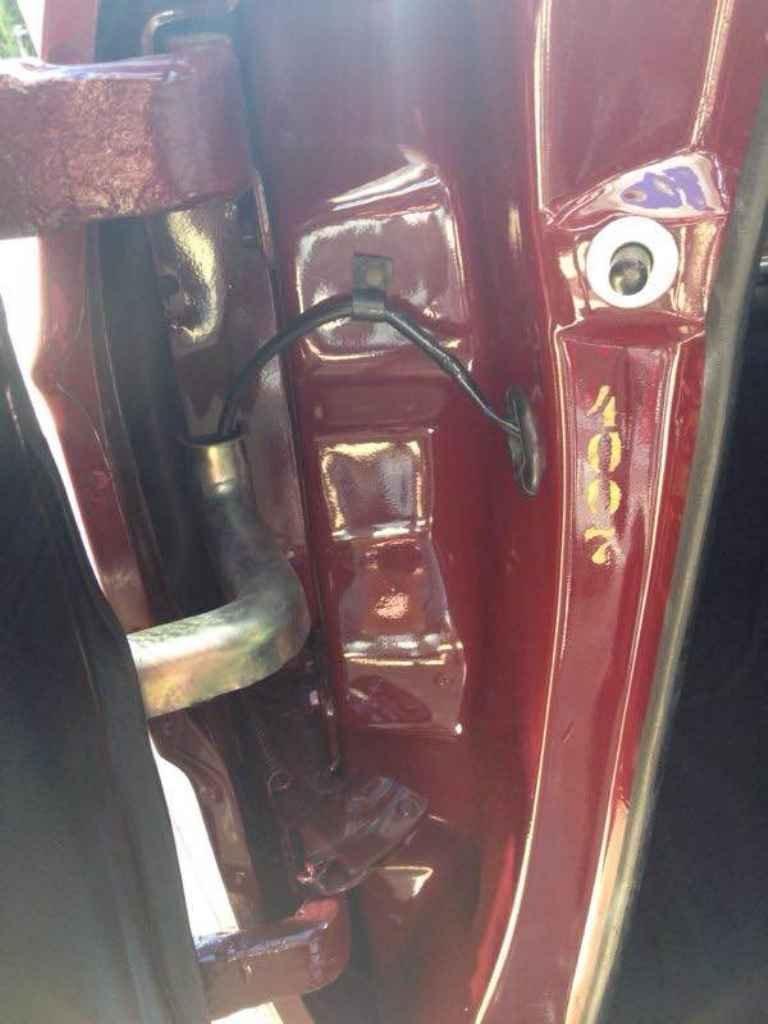 18687 - Ford LTD 1974