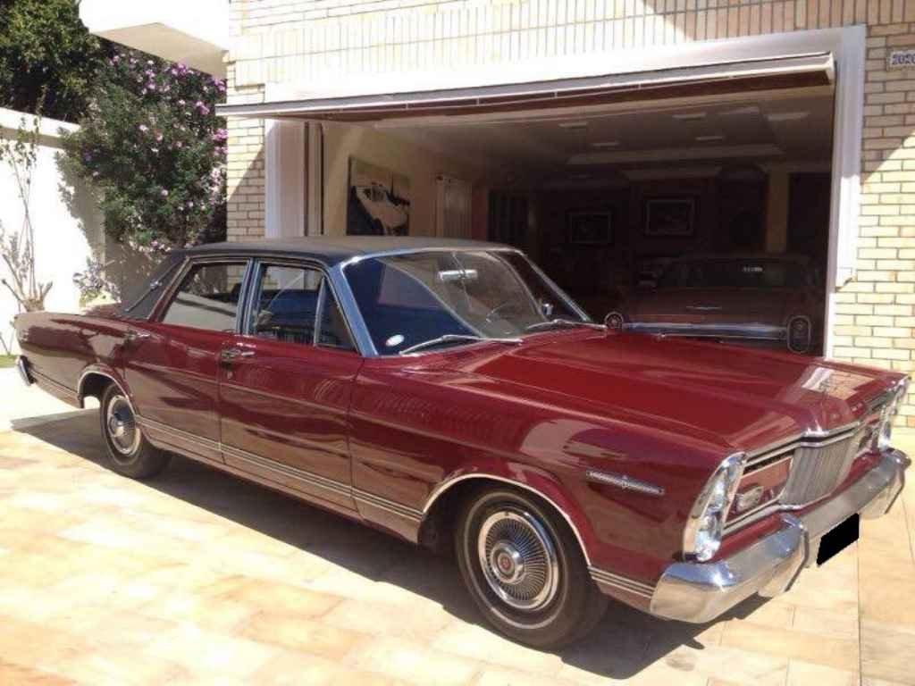 18688 - Ford LTD 1974