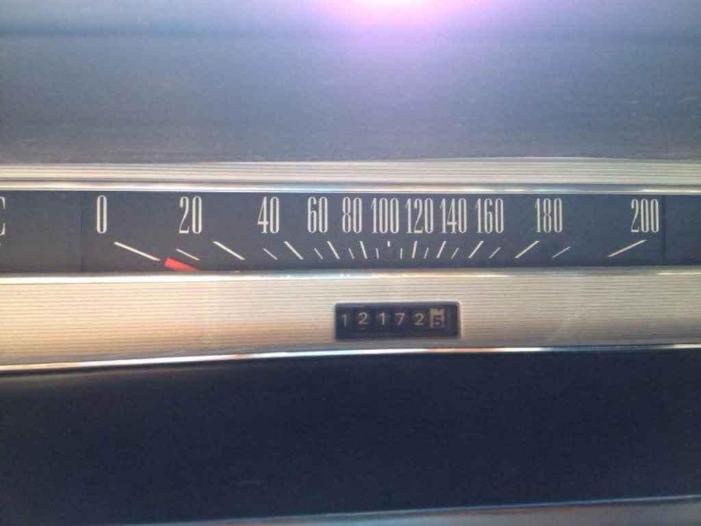 18693 - Ford LTD 1974