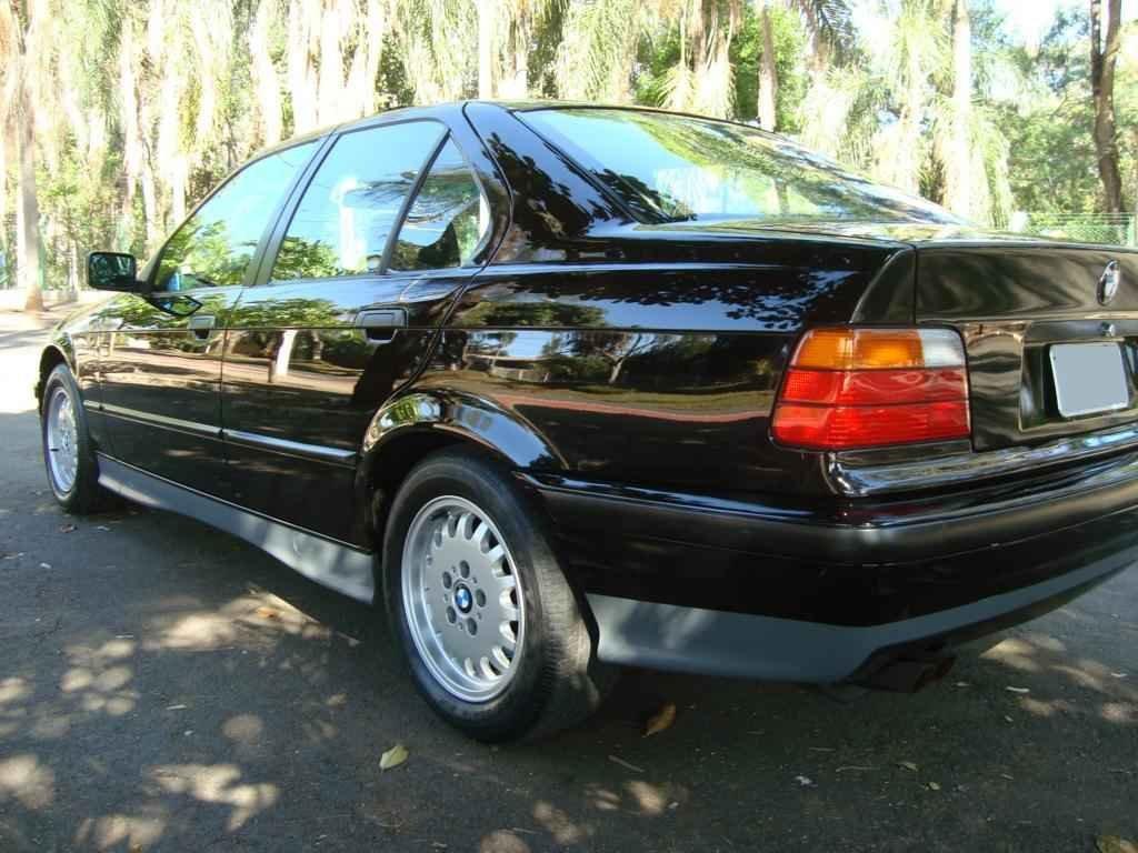 18875 - BMW 325i 1992 23.000 milhas
