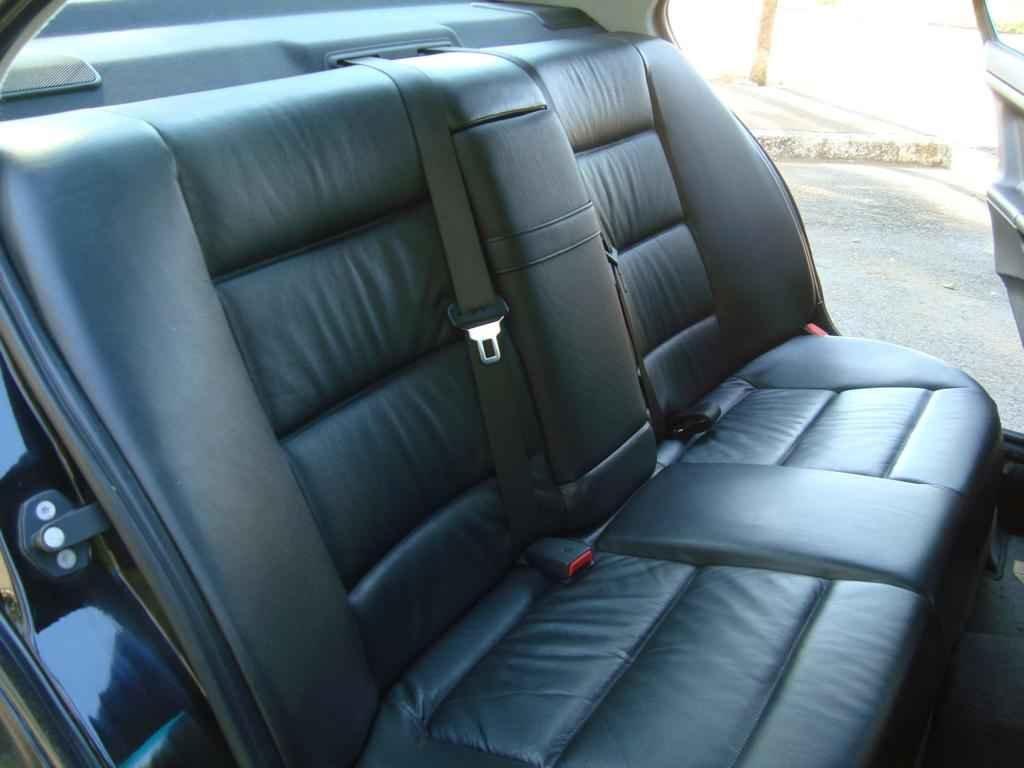 18877 - BMW 325i 1992 23.000 milhas