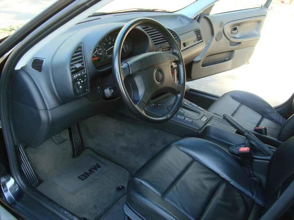 18886 - BMW 325i 1992 23.000 milhas