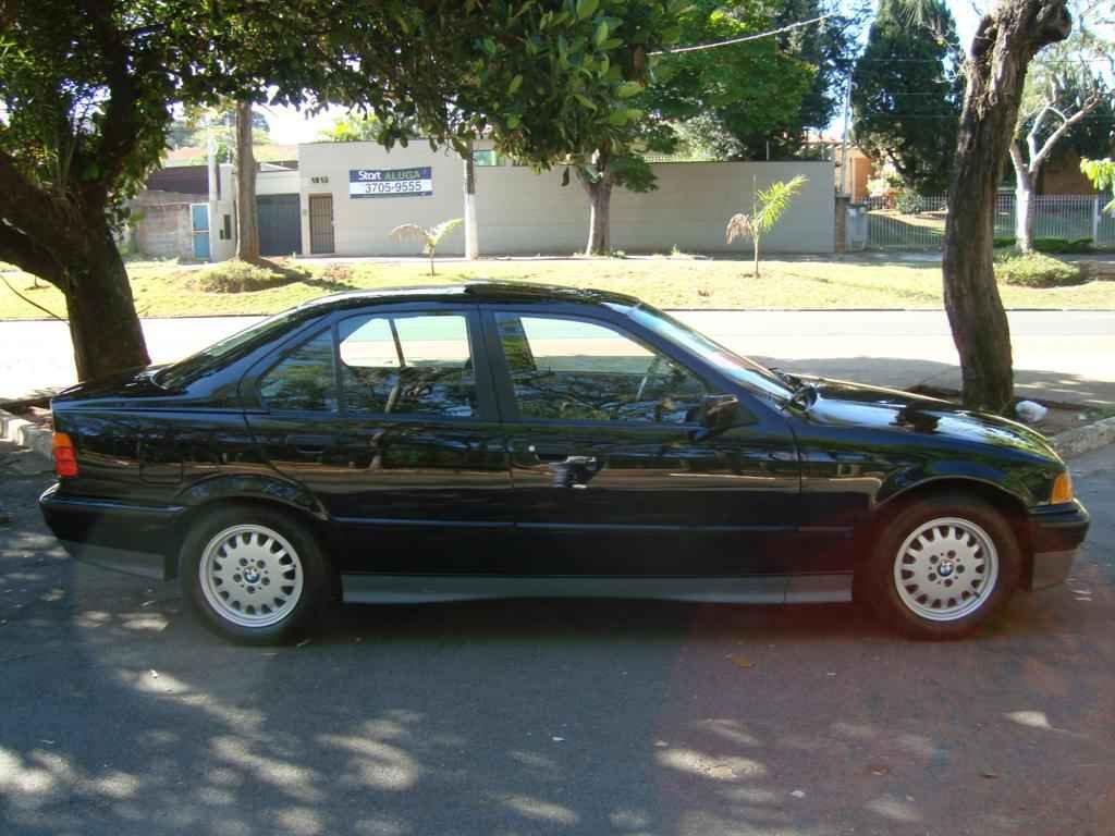 18891 - BMW 325i 1992 23.000 milhas