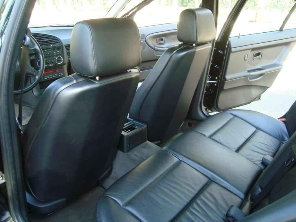 18893 - BMW 325i 1992 23.000 milhas