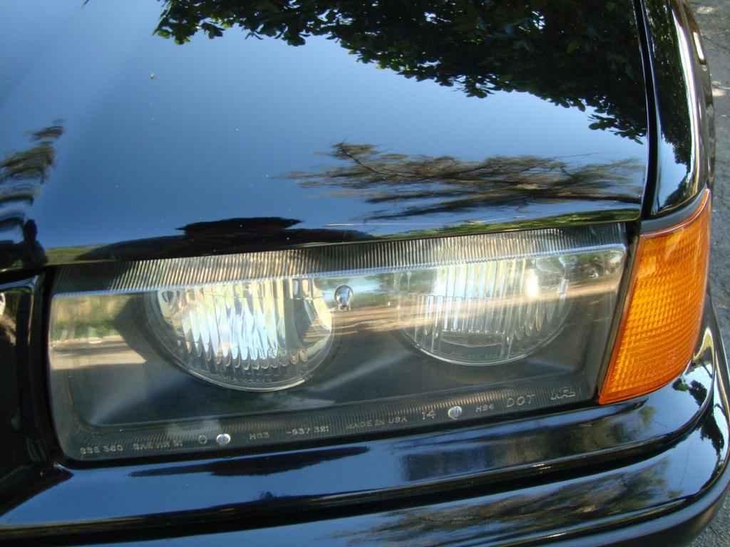 18908 - BMW 325i 1992 23.000 milhas