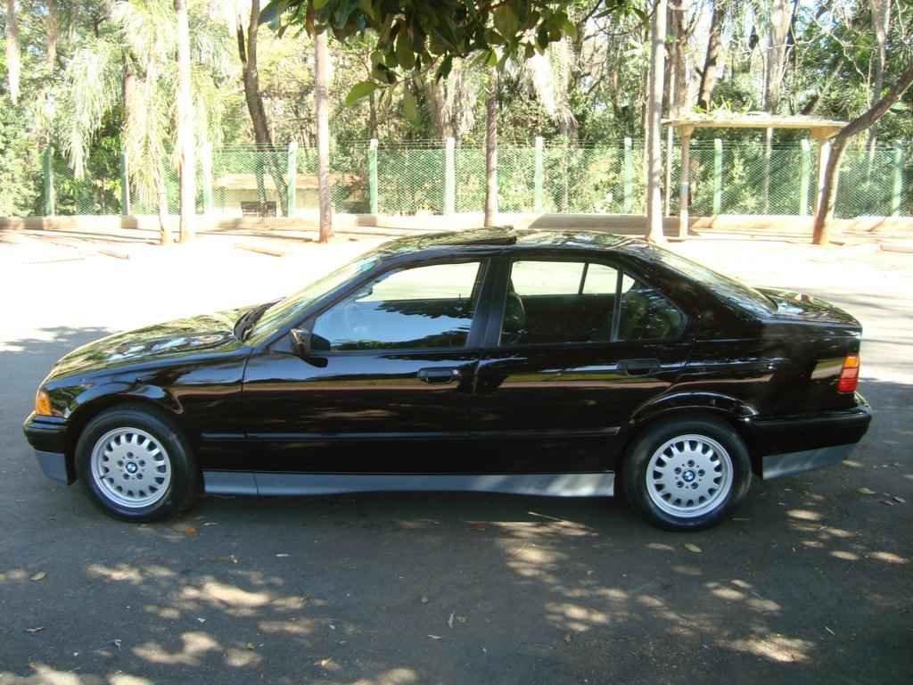 18912 - BMW 325i 1992 23.000 milhas