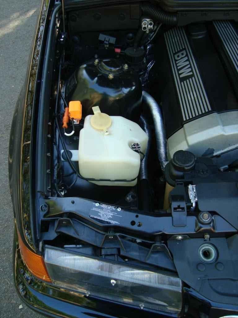 18916 - BMW 325i 1992 23.000 milhas