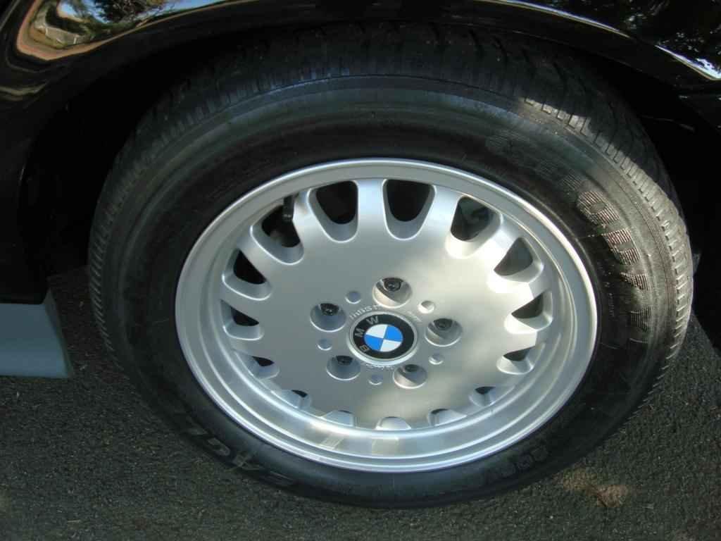 18918 - BMW 325i 1992 23.000 milhas