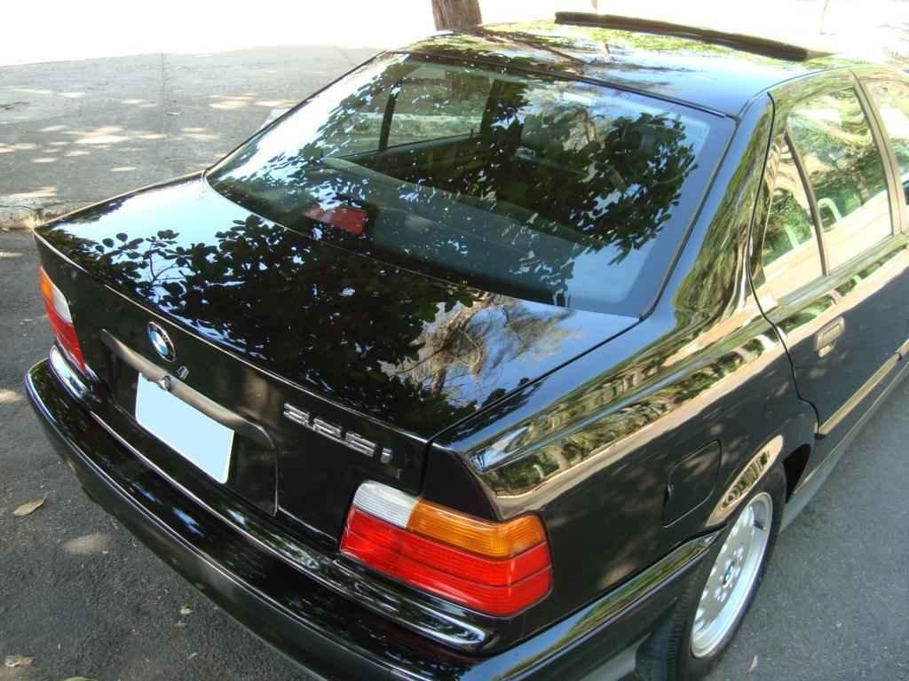 18920 - BMW 325i 1992 23.000 milhas