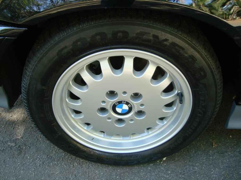 18921 - BMW 325i 1992 23.000 milhas