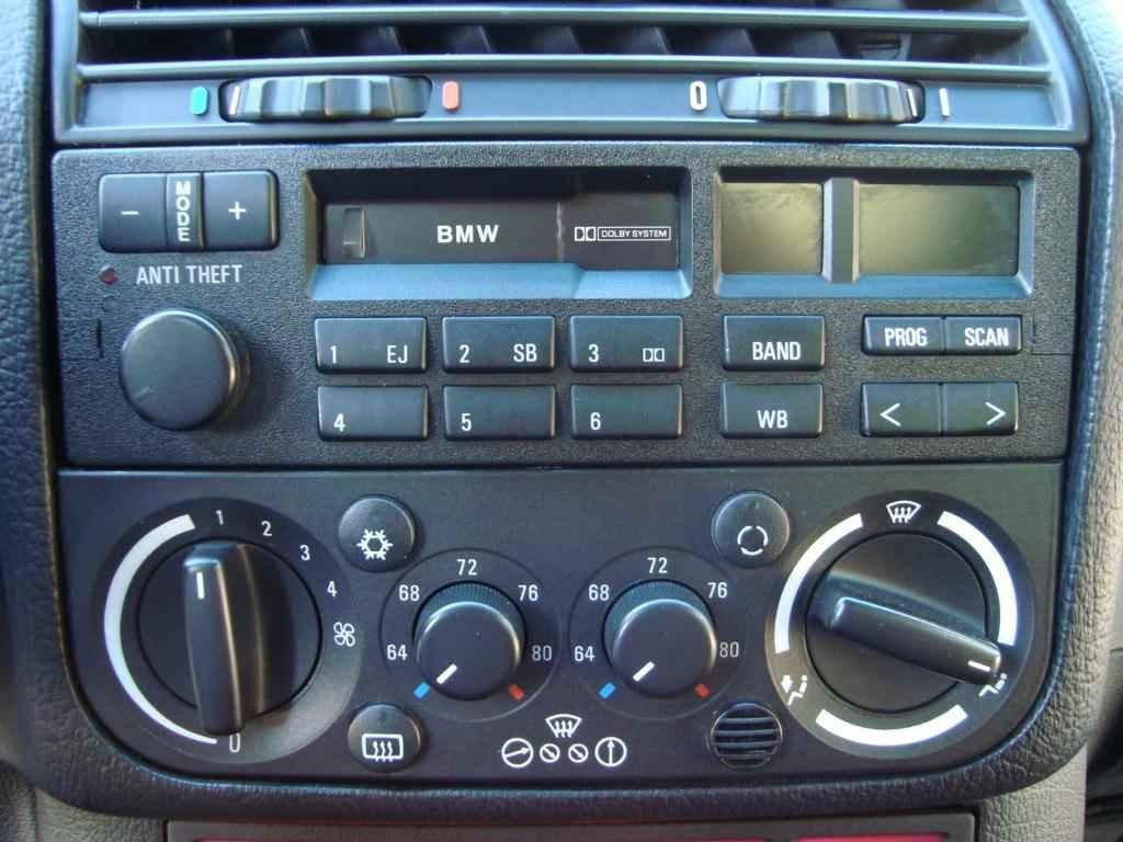 18924 - BMW 325i 1992 23.000 milhas