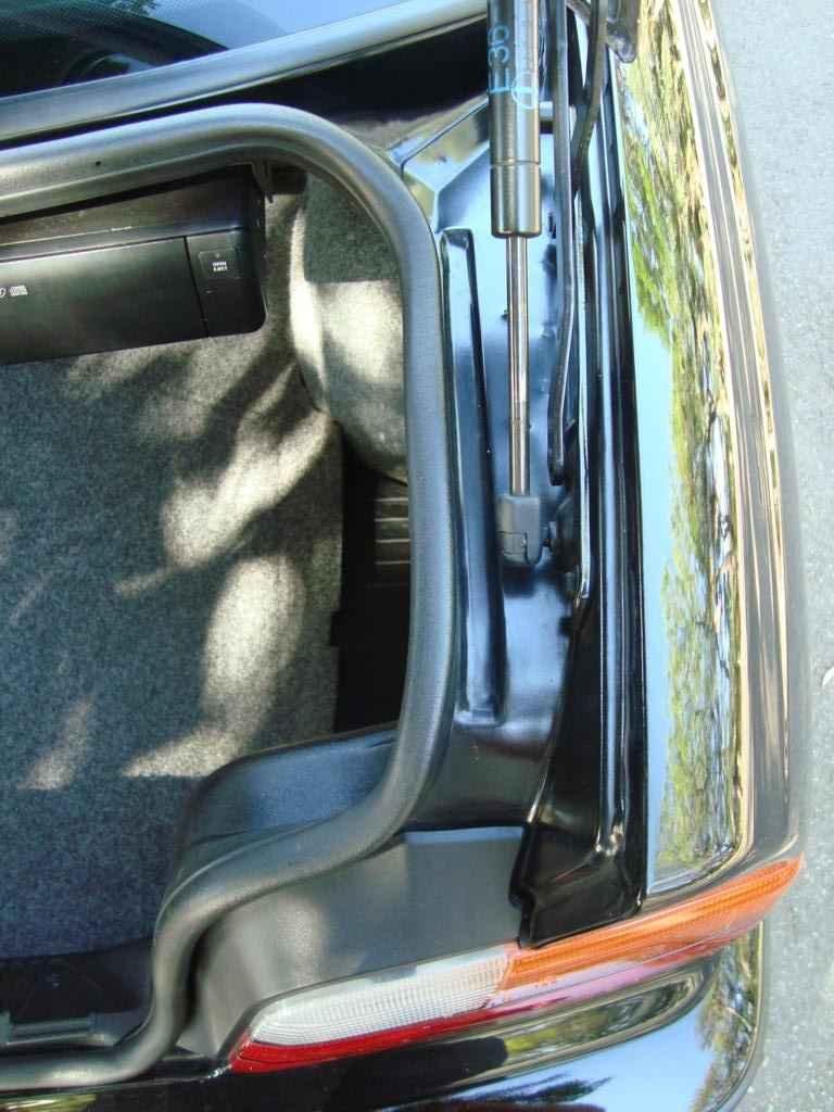 18931 - BMW 325i 1992 23.000 milhas