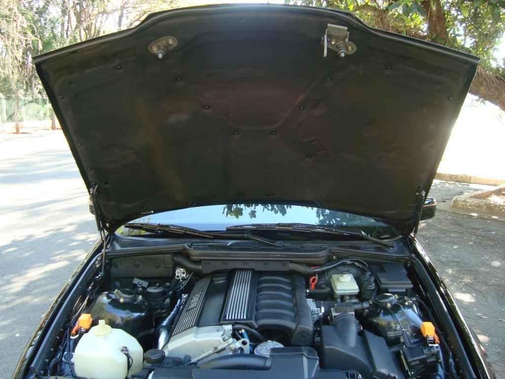 18933 - BMW 325i 1992 23.000 milhas