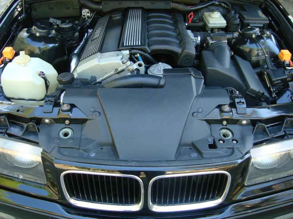 18934 - BMW 325i 1992 23.000 milhas